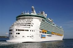 Independence of the Seas #travel #cruising Take a cruise on her next year.