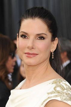 This article is great....  Sandra Bullock is almost 50 years old! some of the other celebrities are even older and don't even look like it.