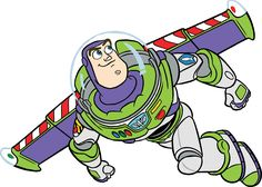 Toy Story Free Party Printables and Images.