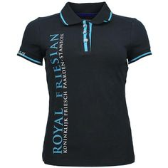 KFPS Polo, €45,00. Also available in white, size XS t/m XXL