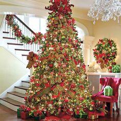 frontgate green christmas christmas 2015 merry christmas christmas ideas southern christmas - Frontgate Christmas Tree Reviews