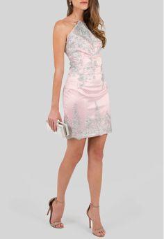 POWERLOOK - Aluguel de Vestidos Online –Vestido Sheila curto com aplicação de renda Powerlook - rosa   #alugueldevestidos #powerlook #vestidomadrinha #madrinha #vestidocasamento #casamento #vestidofesta #festa #lookcasamento #lookmadrinha #lookfesta #party #glamour #euvoudepowerlook  #dress #dreams   #arrase #alugue  #devolva #modaconsciente  #beauty #beautiful #sheila #curto #aplicacao #rosa #powerlook #decotetriangular #alcinha