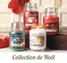 Ywcandle - livraison à 1€ seulement -Yankee Candle, - Bath And Body Works - Ywcandle