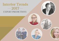 Interior Design Trends 2017 - Expert Predictions | Industville