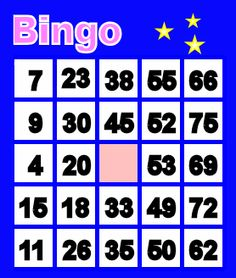 Best Bingo deal is most popular bingo portal UK in 2013 which provides all information about new bingo sites and best bingo sites. Also find top free bingo sites.