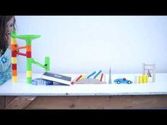 Rube Goldberg Machine for Little Inventors - YouTube. Gloucestershire Resource Centre http://www.grcltd.org/scrapstore/