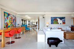 Apartamento no Leblon | por Roberta Moura, Paula Faria e Luciana Mambrini