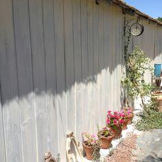 Exterior Cortijo La Vieja Tasca
