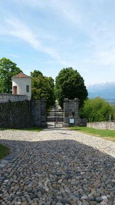Castello di Masino.