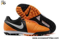Buy Latest Listing Turf Black White Bright Crimson Nike CTR360 Libretto III TF Soccer Shoes Shop
