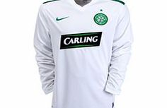 Scottish teams Adidas 09-10 Celtic International L/S Away shirt Official2009-10Celtic International Awayfootballshirt. AuthenticLong SleeveNike football shirt ofCeltic football club available in sizes S M L XL XXL XXXL. To be worn in the 2009-10 Scott http://www.comparestoreprices.co.uk/football-shirts/scottish-teams-adidas-09-10-celtic-international-l-s-away-shirt.asp