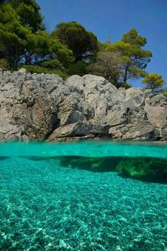 Skopelos Island,Greece.