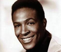 Marvin Gaye, an Israelite of exceptional talent.
