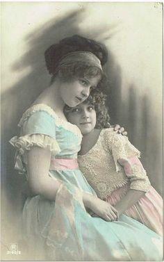 1911  Grete