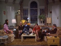 A channel called MeTV is now running the MTM shows - they still hold up - I love Mary's apartment!