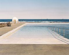 Merewether Ocean Baths, Newcastle, NSW, 2015  Nick Williams