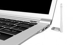 Gi nytt liv til datamaskinen med USB Wi-Fi Adapter EA Ea, Wi Fi