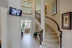 25969 Kingshill Dr _ Bellagio _ B _ Westin Homes _ Model Home _ Kings Mill _ Kingwood, TX _ New Homes _ www.TravisRE.com _ 7.20 (15) | Flick...