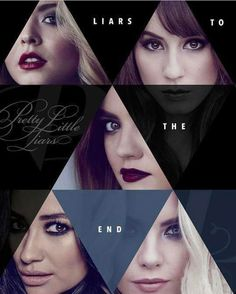 Image shared by Melanie Sol ♡. Find images and videos about pretty little liars, pll and ashley benson on We Heart It - the app to get lost in what you love. Prety Little Liars, Watch Pretty Little Liars, Pretty Little Liars Seasons, Pretty Little Liars Quotes, Pretty Little Liars Fashion, Best Tv Shows, Best Shows Ever, Favorite Tv Shows, Movies And Tv Shows