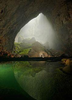 exPress-o: Travel Fantasy: Vietnam Cave