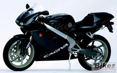 Cagiva Motorcycles | MotoCarStyle