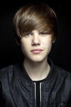 The Classic Justin Bieber Haircut