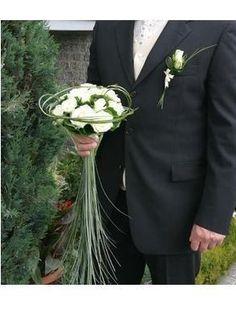Idées pour mariage vert et blanc - Le bouquet que je veux : Album photo - aufeminin.com : Album photo - aufeminin.com - aufeminin                                                                                                                                                                                 Plus