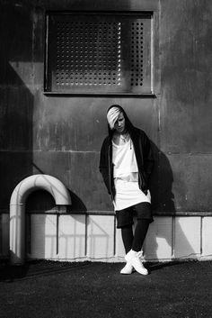 ALEX MATTSON / Sony Music - Kai Kuusisto Photography