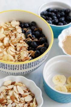 Breakfast Power Bowl Simply Happenstance-105