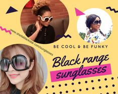 Be cool and be funky with black range sunglasses  #fashion #beauty #lookgood #women #sunglasses #wiw #whatiwore #newyear #outfit #lady #holidaygifts #wreath #gorgeous #beautiful #instalove #love #FridayFeeling #wiw #sunglasses