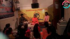 #VARANSI    #SHARDA #MUSIC #FOUNDATION    #ALOK #PARV  Localturnon shares MOMENTS from the ALOK PARV organized by the Sharda Music Foundation recently at Varansi.  Special thanks to Siddhartha Banerjee for support and coordination.  #turn #On #music    #turnON #happiness    TurnON #life ! with #localturnon