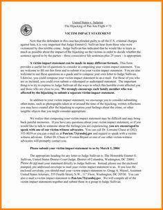Resume Closing Statement Unique Closing Statement Examples 7