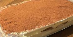 Diétny jablkový koláč - Receptik.sk Tiramisu, Gluten Free, Sweets, Ethnic Recipes, Food, Diet, Glutenfree, Gummi Candy, Candy