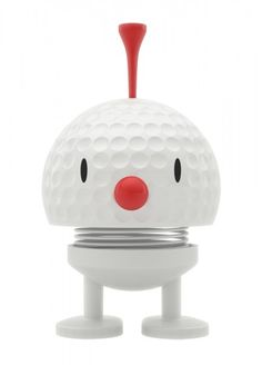 Hoptimist Baby Golfer