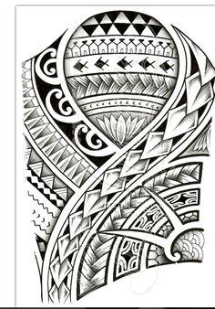 1.half sleeve tattoo
