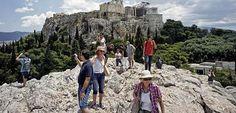 Grecia 2016, entradas a sitios turísticos más caras - http://www.absolutgrecia.com/grecia-2016-entradas-a-sitios-turisticos-mas-caras/