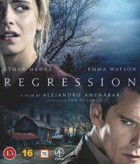 Regression (Blu-ray) 16,95e