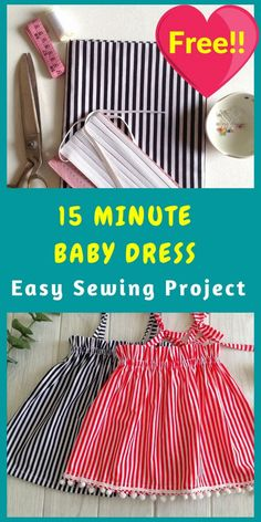 Free Baby Patterns, Baby Girl Dress Patterns, Baby Clothes Patterns, Easy Sewing Patterns, Coat Patterns, Skirt Patterns, Blouse Patterns, Baby Sewing Projects, Sewing Projects For Beginners