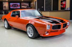 Pontiac Firebird..Re-pin...Brought to you by #CarInsuranceAgents at #HouseofInsurance in Eugene, Oregon
