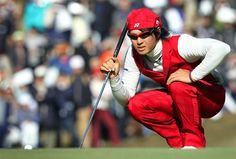 """Read Worst Dressed Golfers On The PGA Tour Today"""" and other More, Sports Lists articles from Total Pro Sports. Golfers, Golf Outfit, Tours, Sports, Outfits, Dresses, Hs Sports, Vestidos, Suits"""
