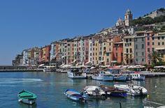 Portovenere San Salvador, Cinque Terre, Costa, The Secret, Travel Tips, Told You So, Good Things, Park, Twitter