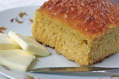 Amish Friendship Bread Cornbread FBK -