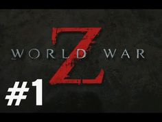 World War Z Gameplay Walkthrough Part 1 (Story Mode) iOS Android Zombies Game iPhone - YouTube