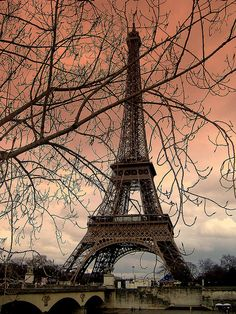 Eiffel, ... Paris <3