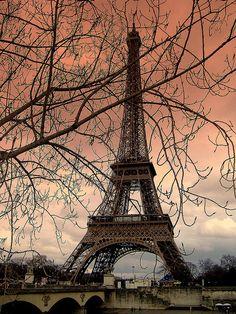 eiffel, ... Paris