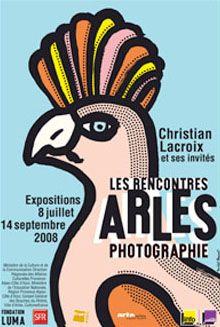 Boutique en ligne Rencontres Arles Photographie - Affiches Festival
