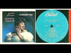 Dakota Staton - Summertime 'Vinyl'