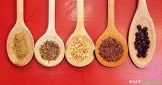 15 wirksame Hausmittel für eine gesunde Verdauung: