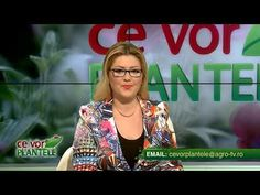 ce vor plantele cristina ghibu 2019 06 17 partea1 - YouTube Try Again, Science And Technology, Youtube, Youtube Movies
