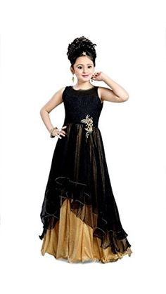 70d5629e5099 FabTexo Traditional Kids Wear Embroidered Gowns for Girls Party Wear - 08-12  yrs (Ethnic wear   Girls Party Dresses) (Sweety Pink)  Amazon.in  Clothing    ...
